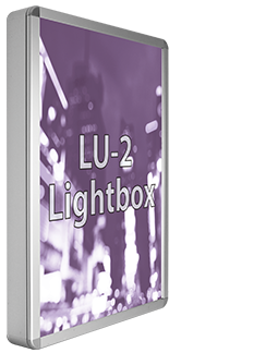 Fluorescent Light Box