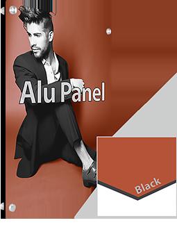 Alu-Panel