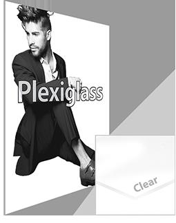Plexiglass Print