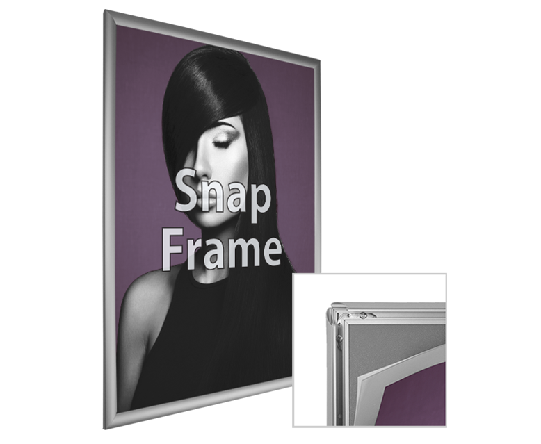 Snapable-Frame-With-Poster-G