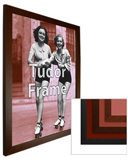 Tudor Frame