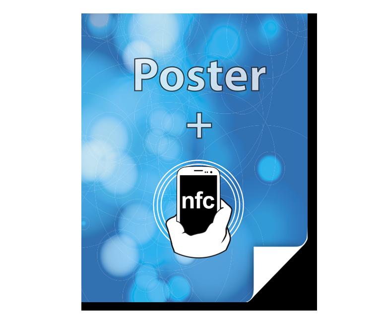 NFC Smart Poster