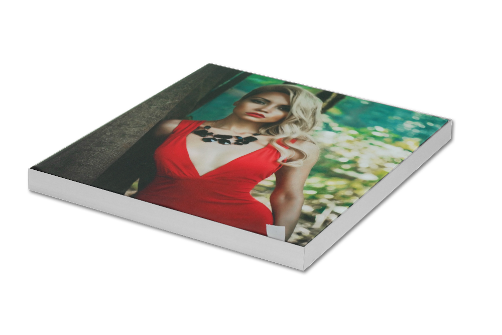 Framing System Fabric Silicone Graphics
