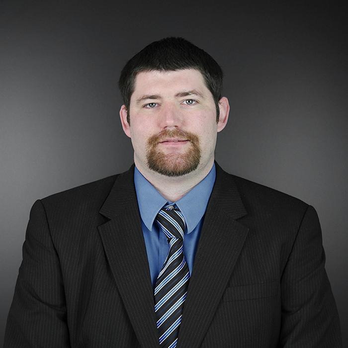 Daniel Jones 40 VISUALS Team Page