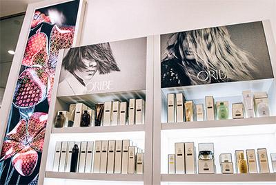 alu-panel aluminum print display merchandising visual visuals graphics design