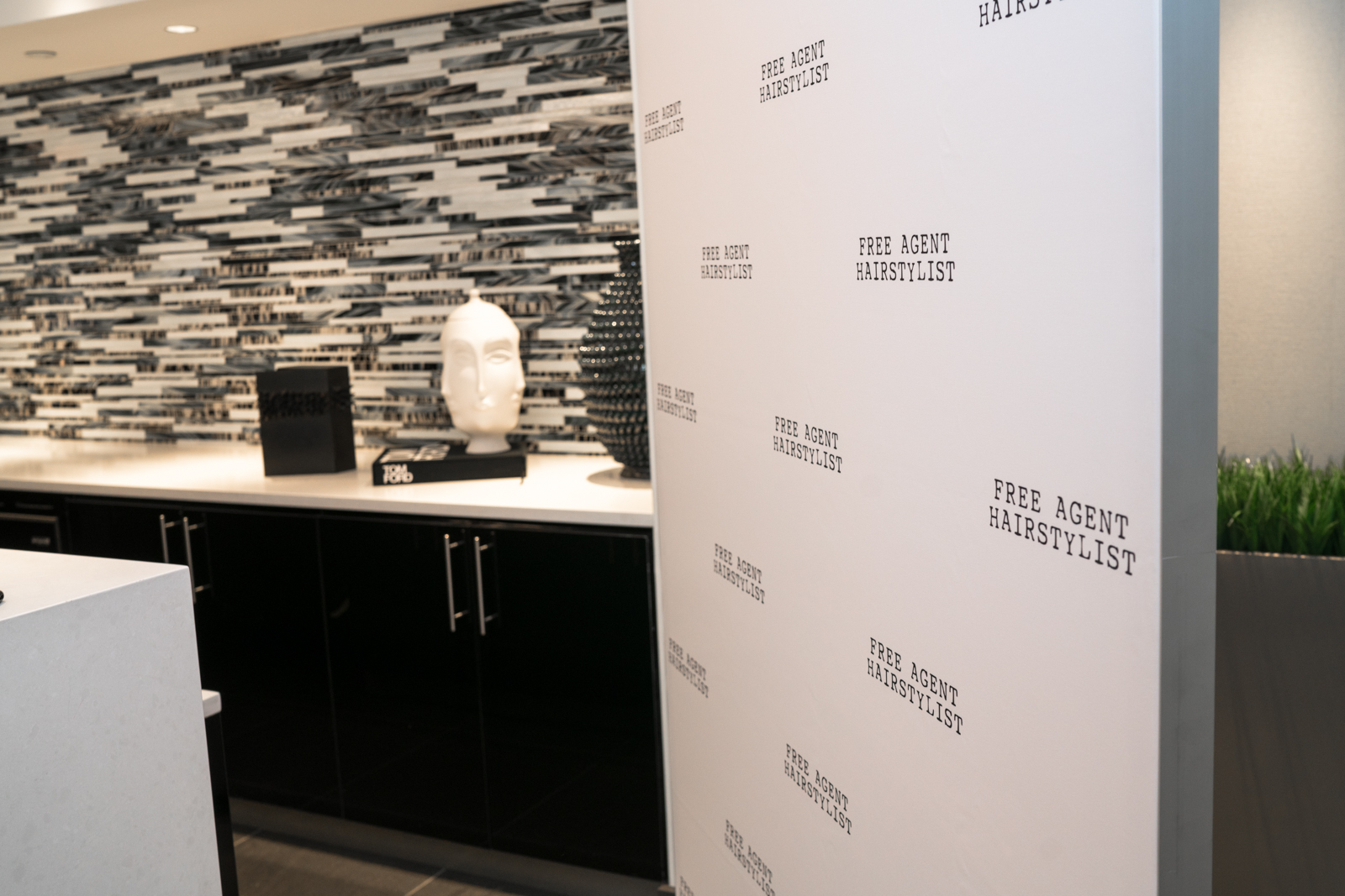 Selfie Backdrop Walls Using Seg Tension Fabric 40 Visuals